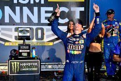 Ganador, Kyle Busch, Joe Gibbs Racing Toyota
