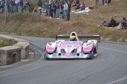 Domenico Scola, Ionia Corse Giarre, Osella FA 30