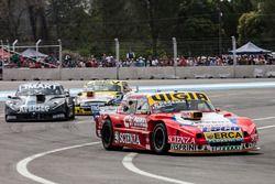 Juan Manuel Silva, Catalan Magni Motorsport Ford, Esteban Gini, Alifraco Sport Chevrolet, Mauricio Lambiris, Martinez Competicion Ford