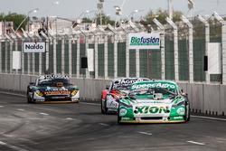 Agustin Canapino, Jet Racing Chevrolet, Norberto Fontana, JP Carrera Chevrolet, Josito Di Palma, Lab