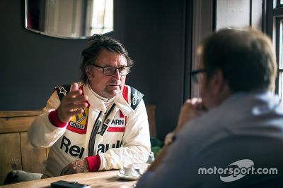 Special: René Arnoux
