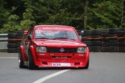 Roman Marty, Opel Kadett C, W.M. Racing Car, 1. Manche