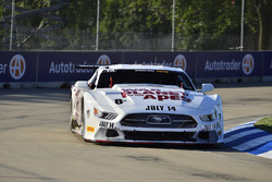 #8 TA Ford Mustang, Tomy Drissi, Tony Ave Racing