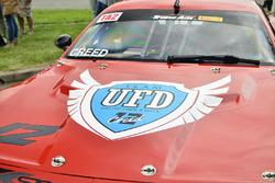#12 TA2 Dodge Challenger, Sheldon Creed, Stevens Miller Racing