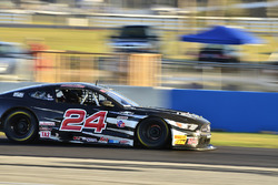 #24 TA2 Ford Mustang, Dillon Machavern, Mike Cope Racing