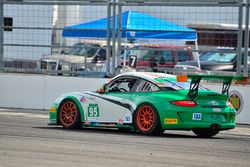 #95 TA3 Porsche 997 Cup, Connor Flynn, Irish Mike's Racing