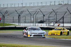 #04 TA2 Chevrolet Camaro, Tony Ave, Tony Ave Racing, #97 TA2 Chevrolet Camaro, Tom Sheehan, Damon Ra