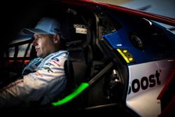 Andy Priaulx, Ford, Chip Ganassi Racing