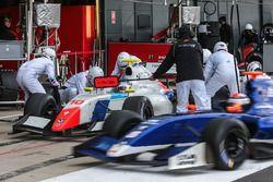 Nelson Mason, Teo Martin Motorsport, Diego Menchaca, Fortec Motorsports