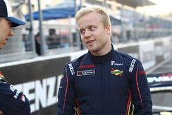 Felix Rosenqvist, SUNOCO Team LeMans