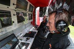 RP Motorsport team members