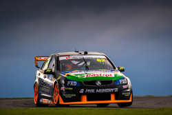 Alex Rullo, Lucas Dumbrell Motorsport, Holden