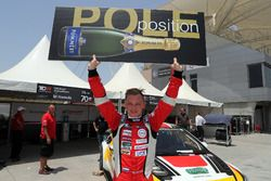 Pole position for Mato Homola, DG Sport Compétition, Opel Astra TCR