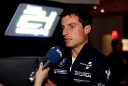 Bruno Spengler, BMW Team Schubert Motorsport