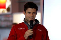 Pierre Kaffer, Land Motorsport