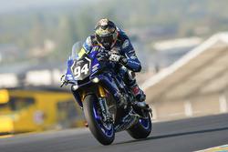 #94 Yamaha: Niccolo Canepa