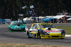 Mauricio Lambiris, Martinez Competicion Ford, Juan Jose Ebarlin, Donto Racing Chevrolet