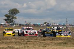 Emanuel Moriatis, Martinez Competicion Ford, Nicolas Cotignola, Sprint Racing Torino, Mauricio Lambi