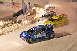 Trophée Andros Électrique race action