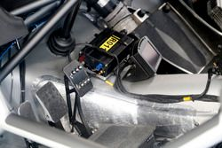 Atmosphäre bei Toyota Racing