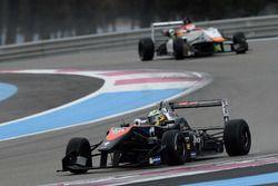 Harrison Scott, RP Motorsport