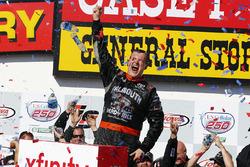 1. Ryan Preece, Joe Gibbs Racing Toyota