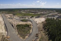 Строительство трассы «Кюмиринг»