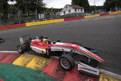 Maximilian Günther, Prema Powerteam Dallara F317 - Mercedes-Benz