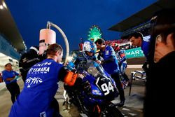 #94 GMT 94 Yamaha: David Checa
