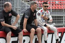 Jann Mardenborough, Nissan Motorsport