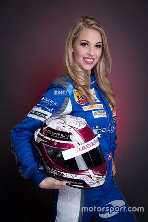 Marylin Niederhauser, Rennsport Rössler Team