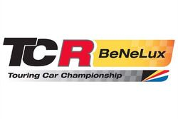 TCR Benelux logo
