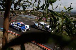 #74 Jamec Pem Racing, Audi R8 LMS: Garth Tander, Christopher Mies, Christopher Haase