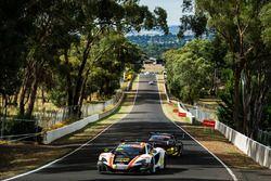 #59 Tekno Autosports / McLaren GT, McLaren 650s GT3: Ben Barnicoat, Jonny Kane, Will Davison