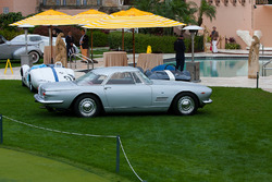 Maserati 5000GT Indianapolis Coupe