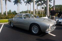 Maserati A6 Zagato Coupe