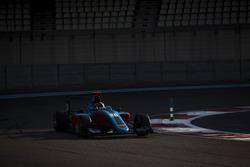 Steijn Schothorst, Jenzer Motorsport