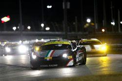 Rick Lovat, Kessel Racing