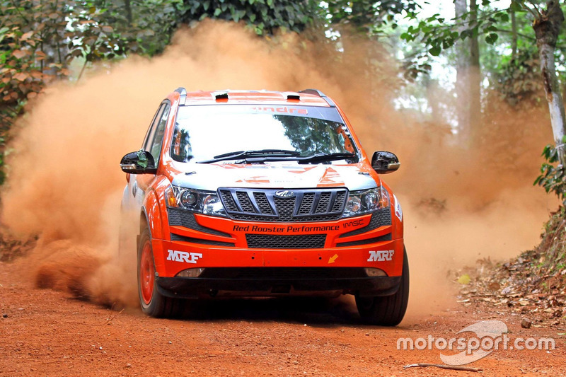 National Rally Championship (Chikmagalur)