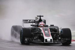 Romain Grosjean, Haas F1 Team Team VF-17