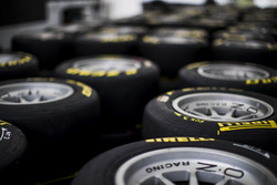 Pirelli-banden
