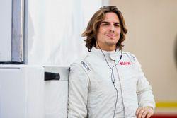 Roberto Merhi, Rapax