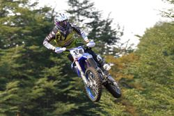 Shaun Simpson, Team Wilvo Yamaha Official MXGP