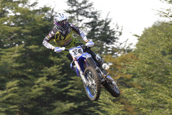Shaun Simpson, Team Wilvo Yamaha Official MXGP