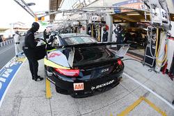 #93 Proton Competition Porsche 911 RSR