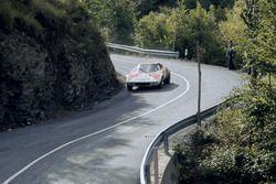 Сандро Мунари и Мауро Маннуччи, Lancia Stratos
