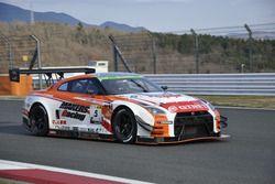 Mach MAKERS GTNET Nissan GT-R