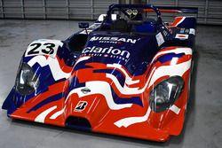1999 Nissan R391 LM-GT1