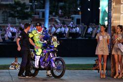 #12 Sherco TVS Racing, Sherco: Joan Pedrero