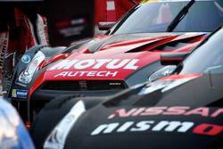 #1 Motul Autech Nissan GT-R